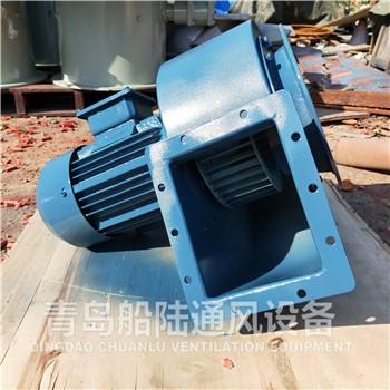 船用通风机专业生产厂家浙江省台州市-青岛船陆通风设备
