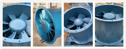 船用供风机厂家在线报价-铜川市印台区-青岛船陆通风设备