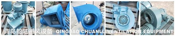 船用防爆风机加工制造-江苏省镇江市-青岛船陆通风设备