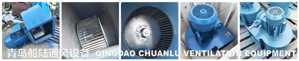 船用排风机保质保量-江苏省南通市-青岛船陆通风设备