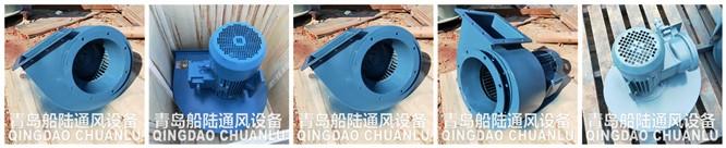 船用通风机-价格大量丨甘肃省甘南州临潭县丨青岛船陆通风设备