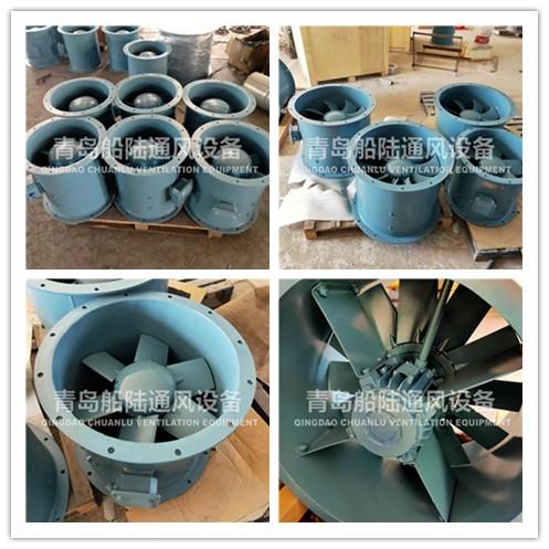 石油平台用风机厂家在线报价丨四川省巴中南江
