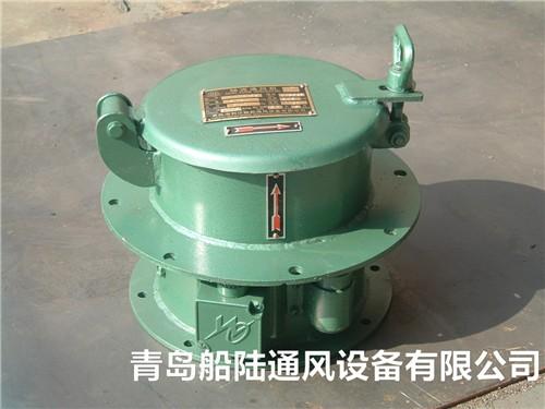 CWZ船用轴流通风机_专业生产厂家_河南安阳