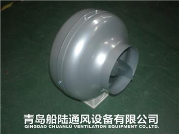 船用圆形管道风机_价格生产基地_吉林省白山市