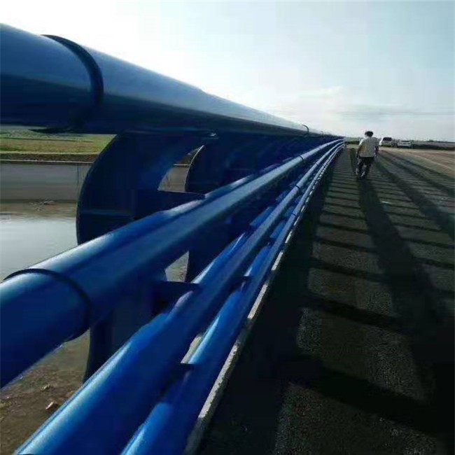 2020:鄂州防撞护栏柱子*国标尺寸齐全