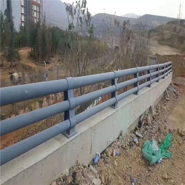 2020:湛江道路防撞护栏*加工定制