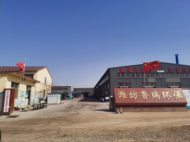 唐山市农村一体化污水处理设备优质设备厂商