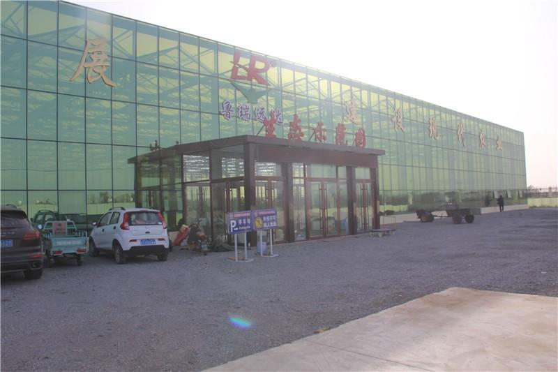 潍坊瑞泉信息医院污水处理设备质量过关