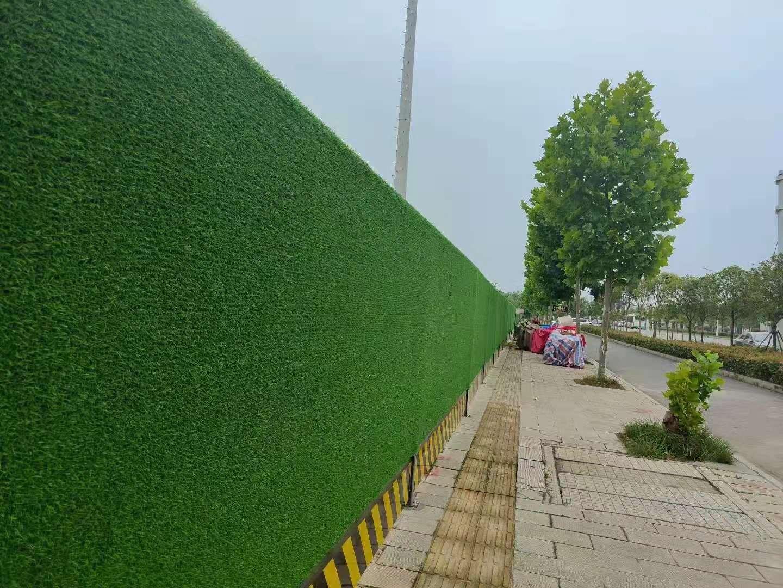 宁波市奉化市彩钢围挡厂从事施工*睿之特