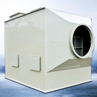 PP activated carbon adsorption box customization