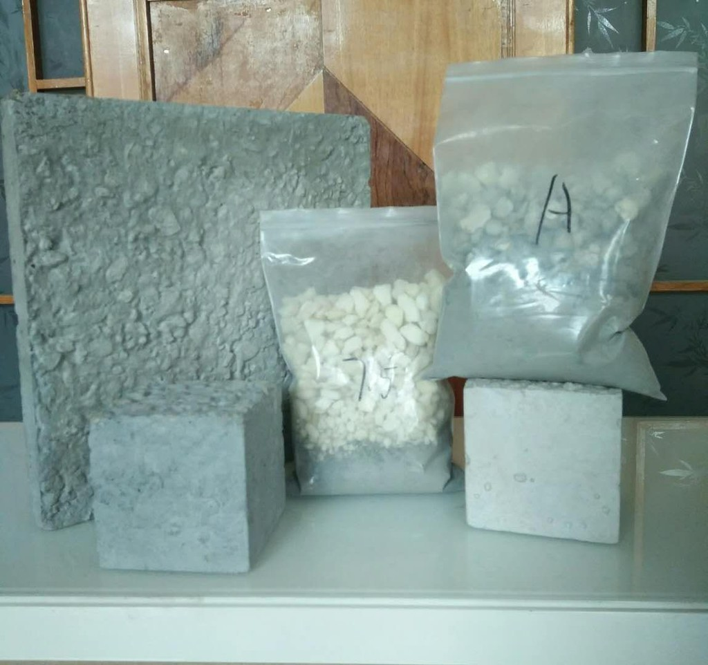 What are the functions of LC7.5 lightweight aggregate concrete in Zhengzhou?