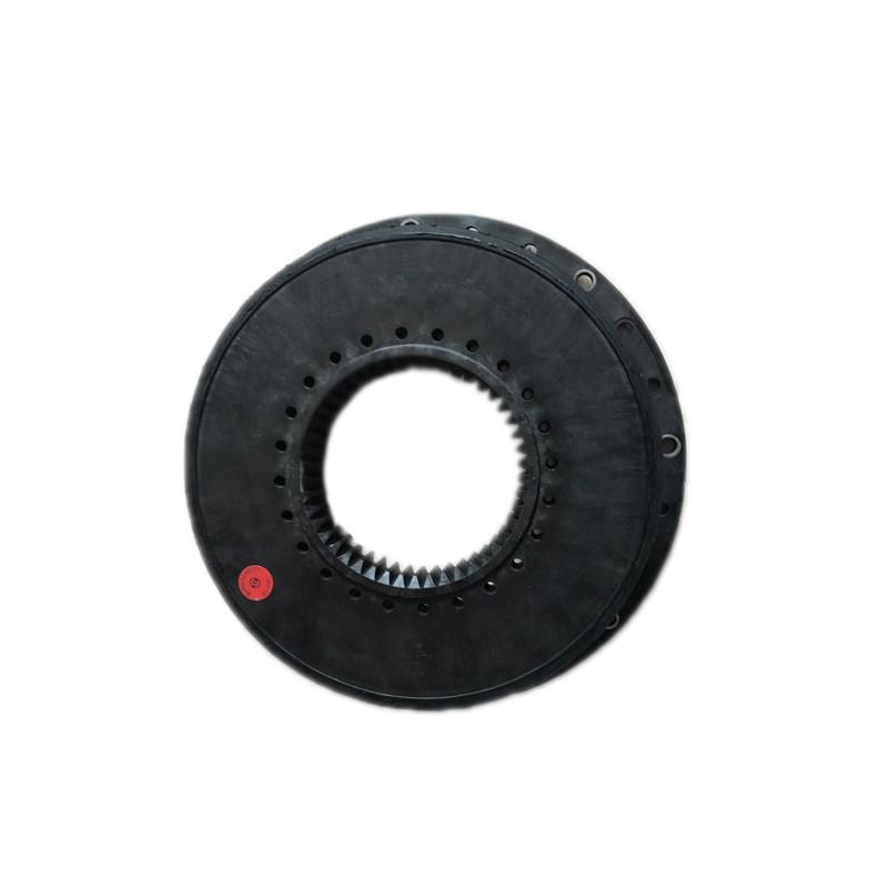 汕尾KTR BoWex-ELASTIC 125HE橡胶盘