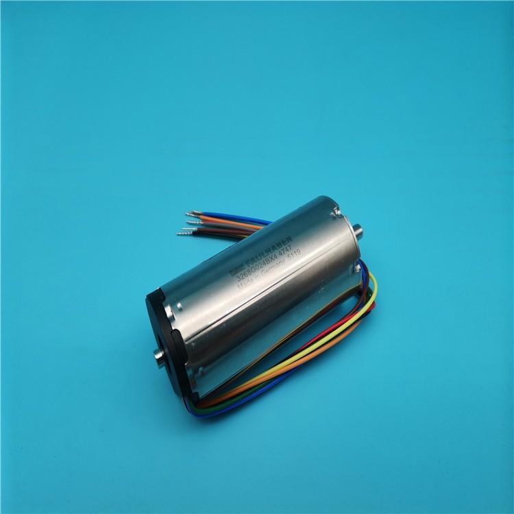 佳木斯进口FAULHABER2264W012BP4微电机