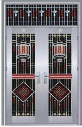 北京西城区星月神防盗门「品质保障」
