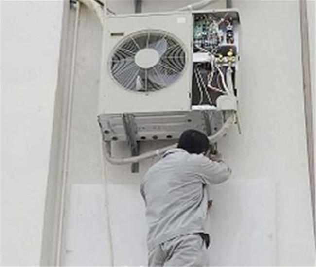 西安阿房四路空调加氟拆机维修-「品质保障」