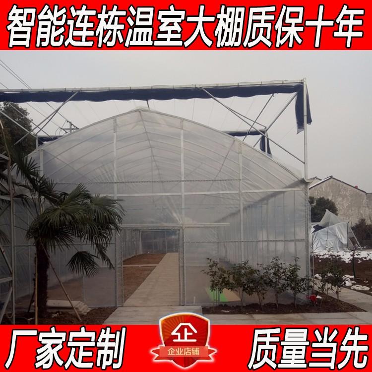 小昆山镇恒温大棚厂家在哪里-无锡联益丰农温室工程有限公司