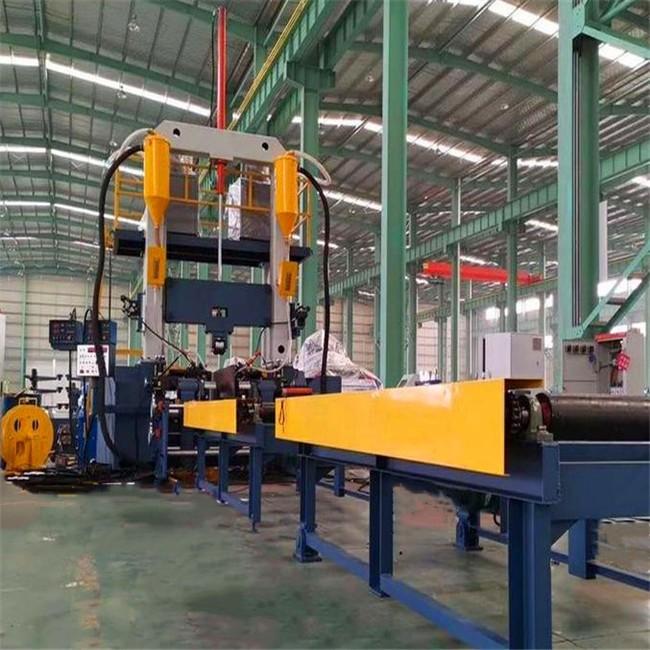 全椒县焊接操作机不用焊接引弧板