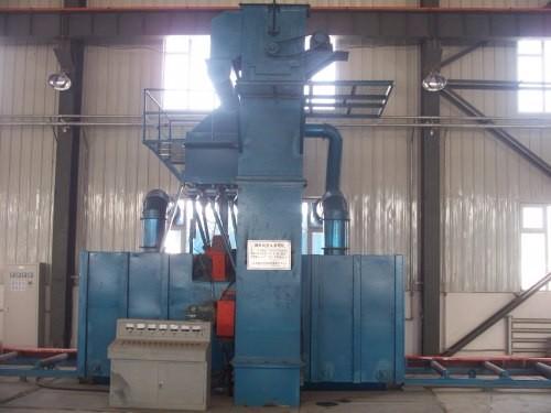 文水縣雙立柱焊接操作機技術參數