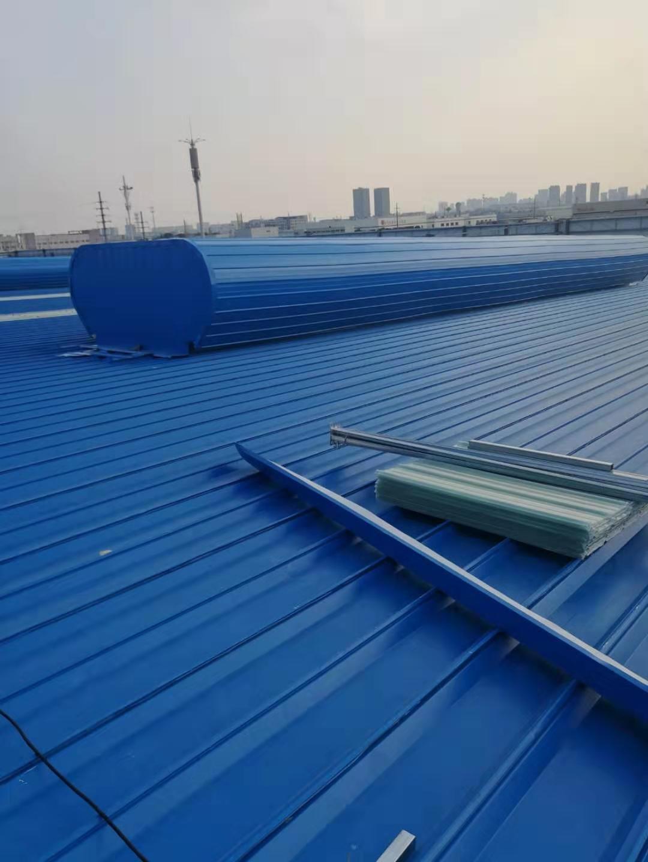 下沙区屋面通风天窗厂家养殖车间专用气楼
