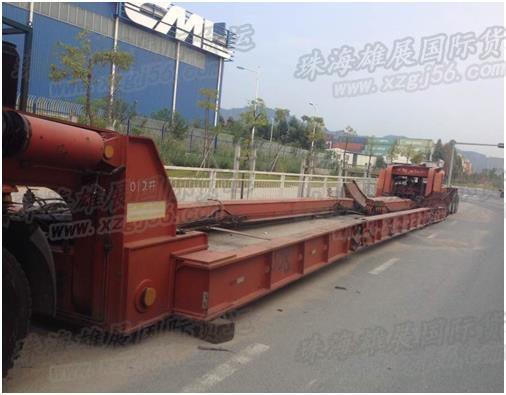廣東深圳市到澳門專線運輸主要是中小型企業
