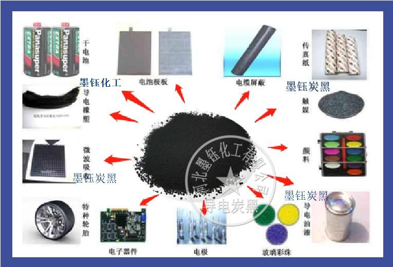 湖南 耐高温碳黑厂家欢迎来电咨询_墨钰化工