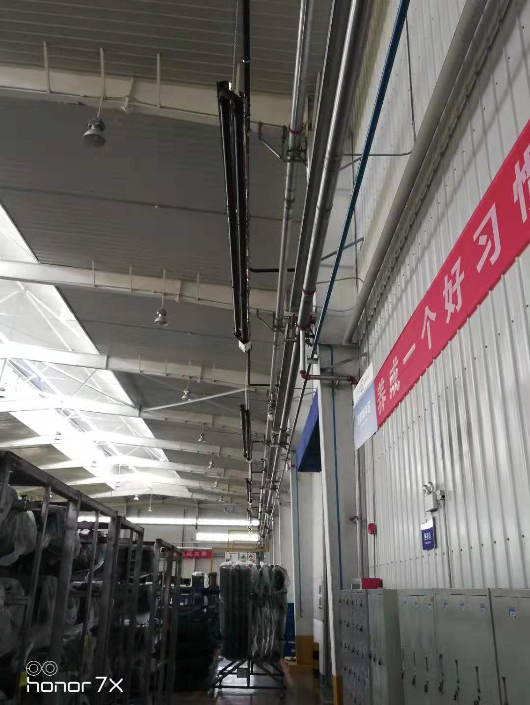 潍坊燃气辐射采暖系统售后服务好销量排名