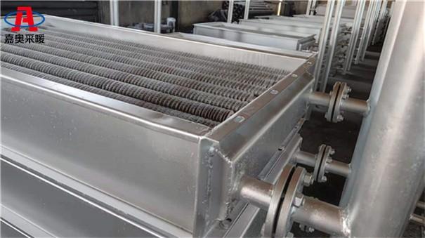 2寸半高频焊翅片管新津锅炉省煤器用翅片管