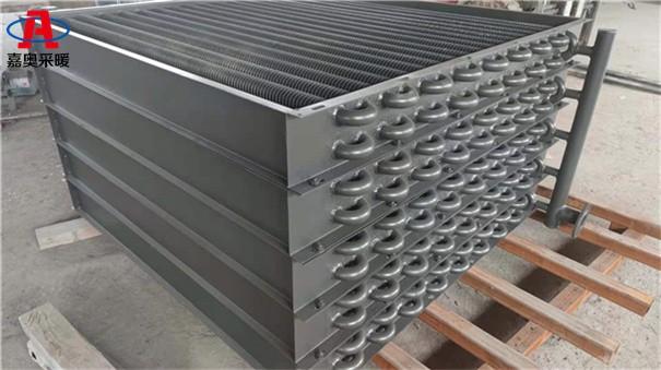 不锈钢铝挤压翅片管SRZ10*5X富顺