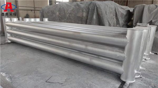 D89-6-5光排管散热器ab型区别海丰