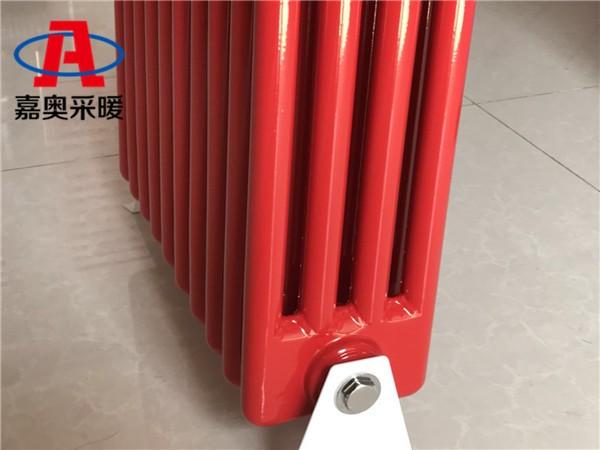 SQGZ414钢四柱暖气片放气技巧会理