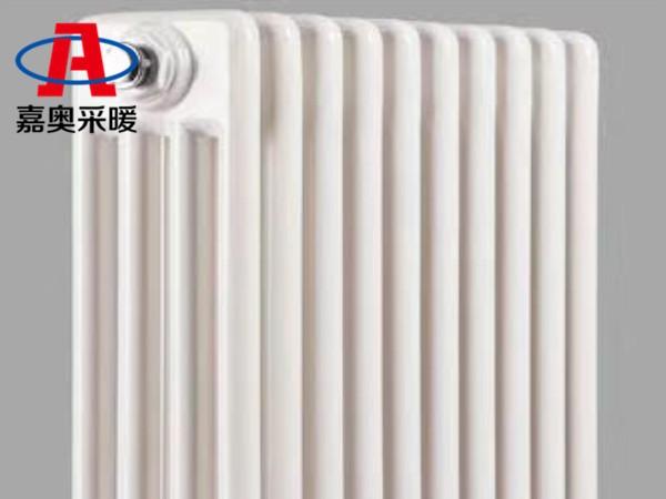 庄河钢管四柱式散热器重量