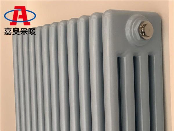 钢四柱散热器散热量qfgz409萧山