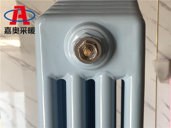 qfgz406钢之四柱型散热器介绍绥德