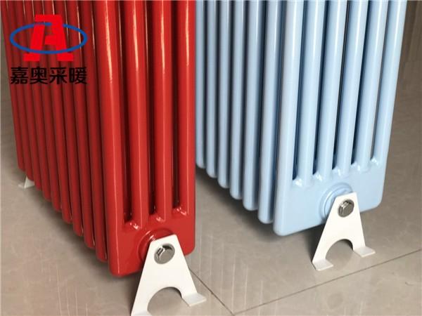 钢四柱散热器散热面积scggz409庆元