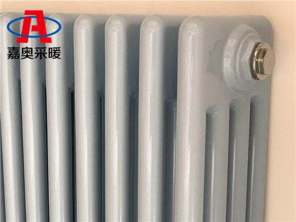 宜黄钢制四柱型散热器工作压力