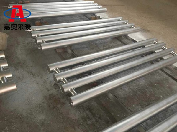 D133-5-4光排管散热器按米计算武强