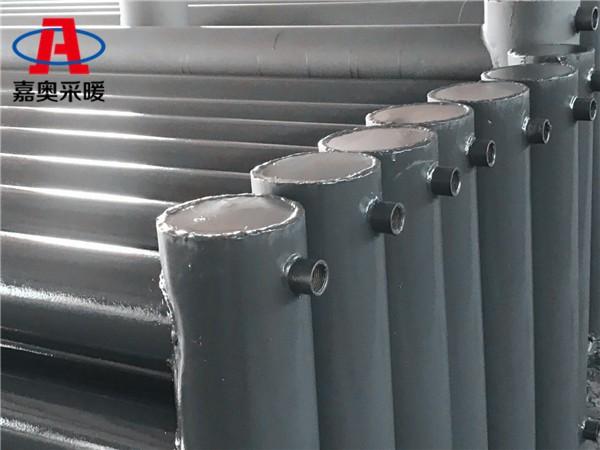 D89-2.5-3无缝光排管散热器长沙