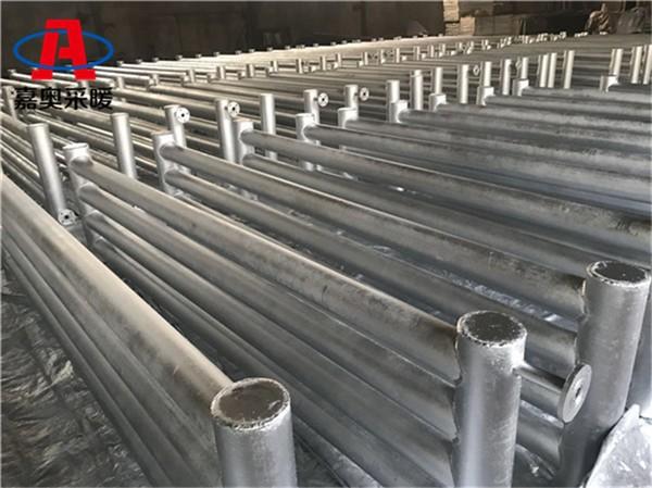 D65-5-5光排管散热器厂家都昌
