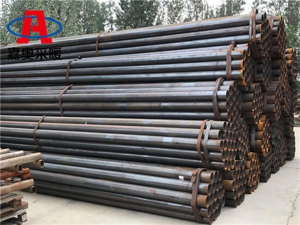 D108-6-5工业光排管散热器礼泉
