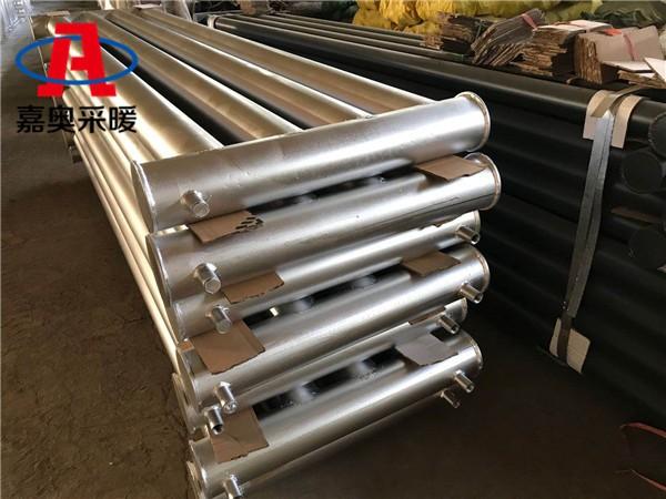 D89-6-3光排管散热器安装方法延庆