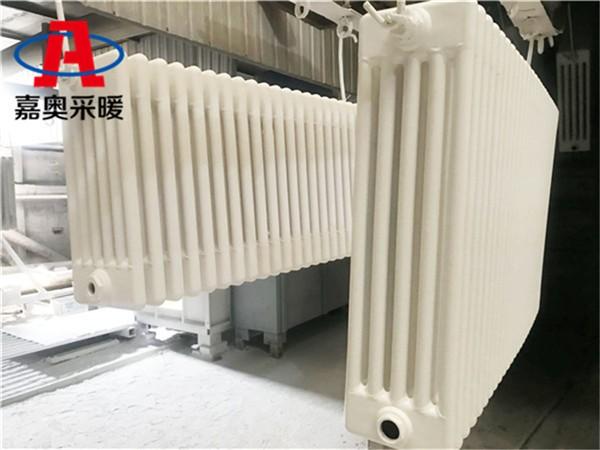 华蓥GZ510散热器暖通设备