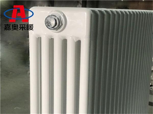 长安GZ513钢五柱暖气片原理