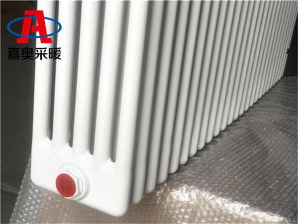 富顺钢制五柱式散热器图片