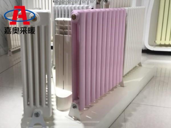 黑水GZ513散热器效果图