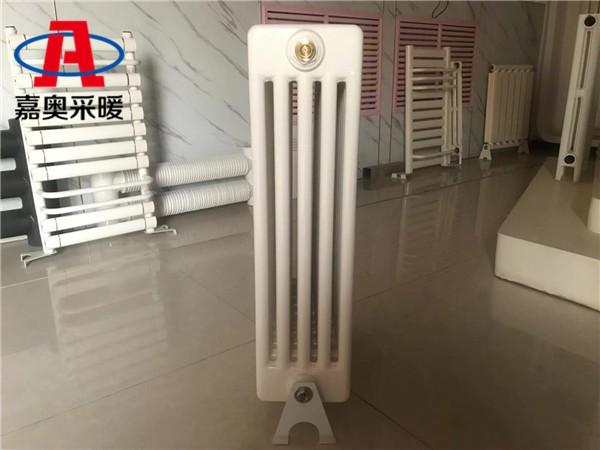 图们scggz509钢五柱暖气片定制厂家
