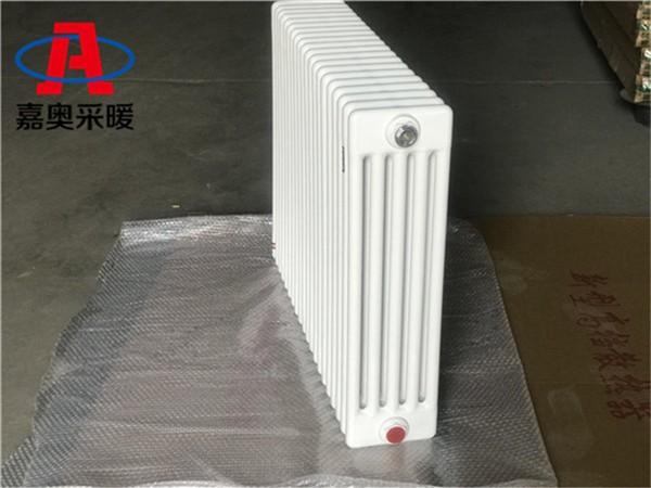 巨野GZ514钢五柱暖气片多少钱
