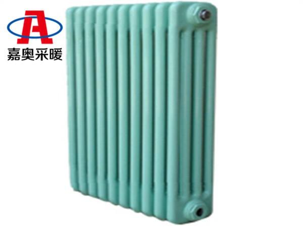 钢四柱散热器图纸qfgz409鄂尔多斯
