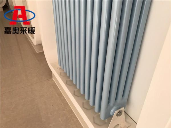 钢制四柱散热器价格sqgz409高安