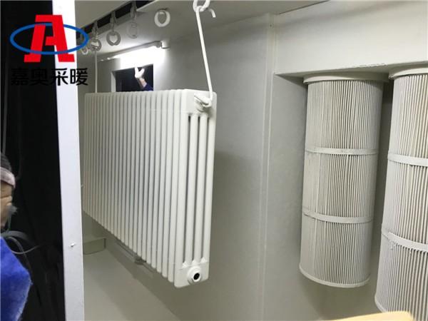 鄂尔多斯钢制柱式四柱散热器欢迎来电
