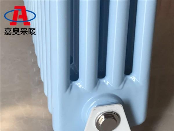 南丰钢制四柱型散热器单片宽度